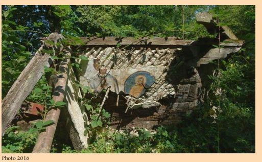 Biserica din Budurăști
