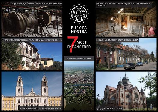 60 de Biserici de lemn