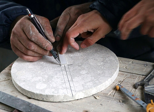 Conservation of Crafts