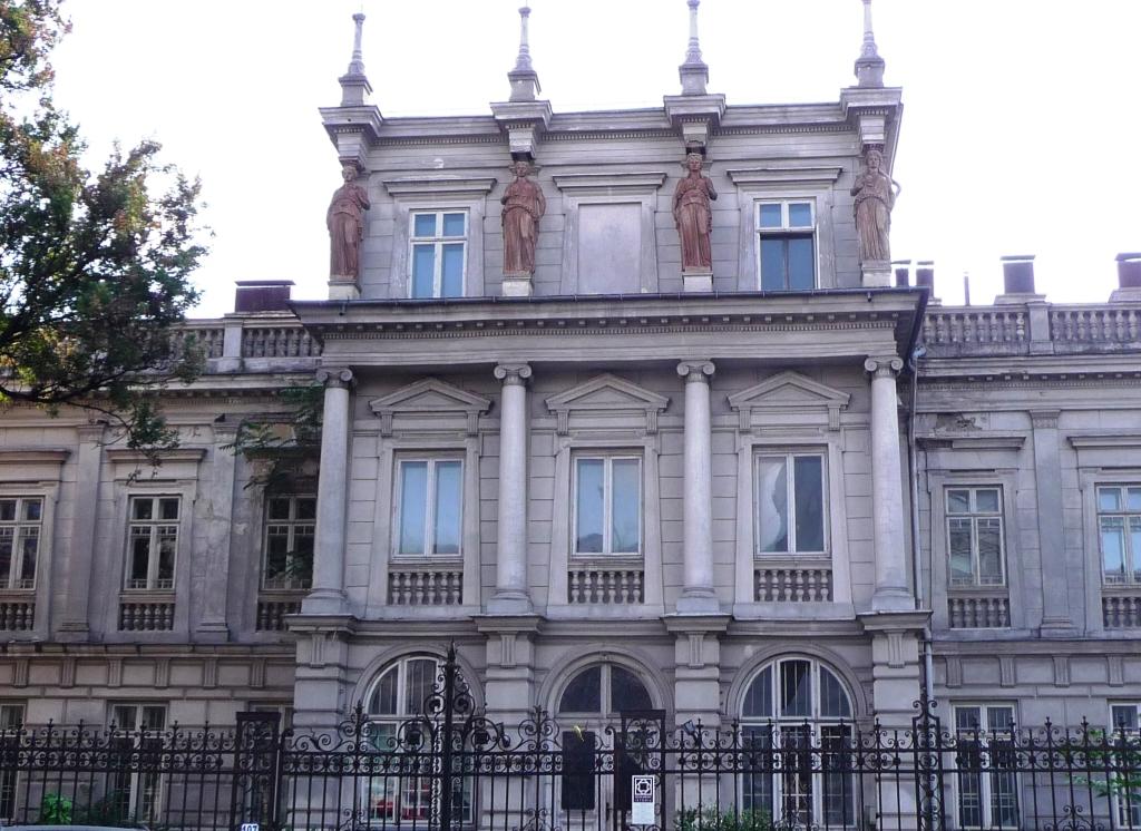 Știrbei Palace